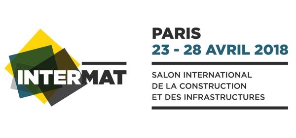 Salon INTERMAT 2018